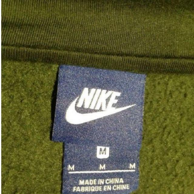 NIKE(ナイキ)の3品以上購入で20%OFF★NIKE パーカー ビッグスウォッシュ★ 紺タグ メンズのトップス(パーカー)の商品写真