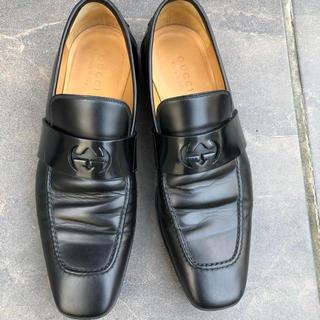 グッチ(Gucci)のGUCCI ビジネス 革靴(ドレス/ビジネス)