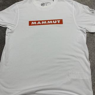 マムート(Mammut)のマムート Tシャツ M(Tシャツ/カットソー(半袖/袖なし))