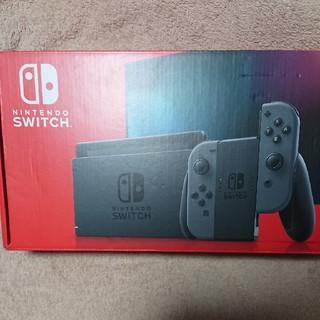 Nintendo Switch - お買い得‼️新型 任天堂 Switch❗