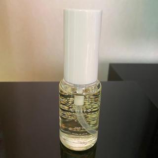 シロ(shiro)の残量9割 shiro 廃盤品 ホワイトティー ヘアオイル シロ 旧パケ(オイル/美容液)