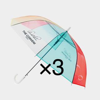 FRAGMENT - THE CONVENI アーノルドパーマー 傘 新品未使用