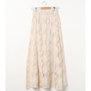 TODAYFUL - clane❤︎CLASSIC LACE MERMAID SKIRT