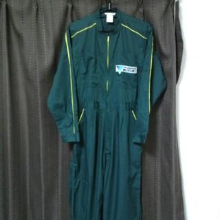 スズキ(スズキ)のSUZUKI スズキ ワーキング スーツ つなぎ 作業服(その他)