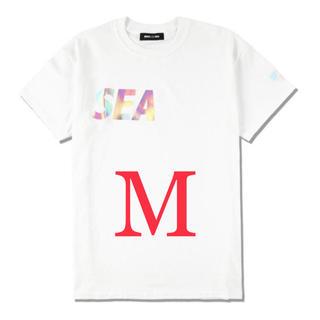 シュプリーム(Supreme)のWIND AND SEA middle (CS-220)(Tシャツ/カットソー(半袖/袖なし))