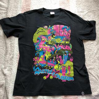 ローリングクレイドル(ROLLING CRADLE)のマスコロ×ロリクレ♡コラボTシャツ Mサイズ(Tシャツ/カットソー(半袖/袖なし))