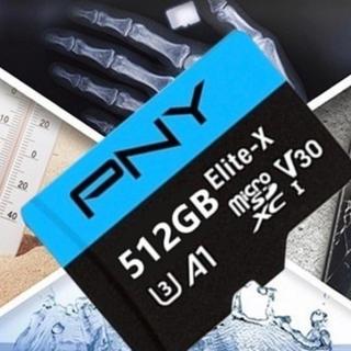 iPhone - マイクロSDカード