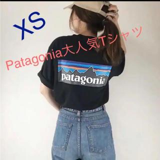 patagonia - PatagoniaブラックXS