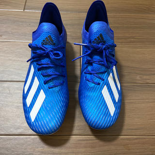 adidas - アディダス エックス19.1 HG  24.5cm