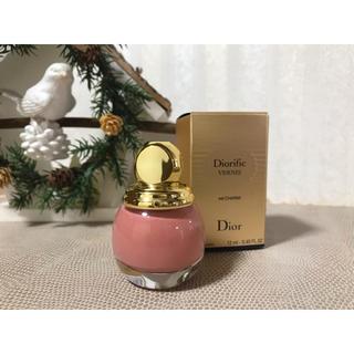 クリスチャンディオール(Christian Dior)のディオール ディオリフィック449 ネイルカラー(マニキュア)