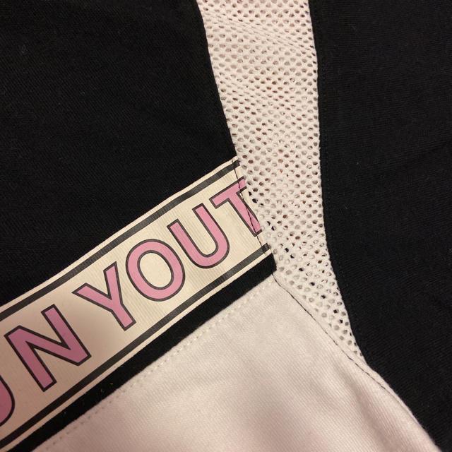 GU(ジーユー)の専用 GU  AND24LOVELY キッズ/ベビー/マタニティのキッズ服女の子用(90cm~)(Tシャツ/カットソー)の商品写真