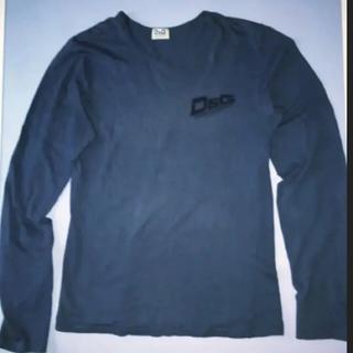 ドルチェアンドガッバーナ(DOLCE&GABBANA)のDOLCE&GABBANA ロンT(Tシャツ/カットソー(七分/長袖))