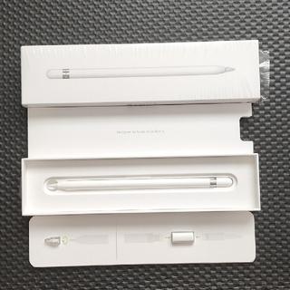 アップル(Apple)のアップルペンシル 第1世代(その他)