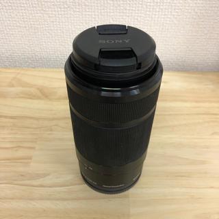 SONY - Sony 望遠レンズ E 55210