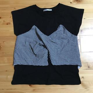 イッカ(ikka)のikka(Tシャツ(半袖/袖なし))