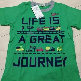 3can4on - サイズ110 サンカンシオン 3can4on  新品 半袖Tシャツ