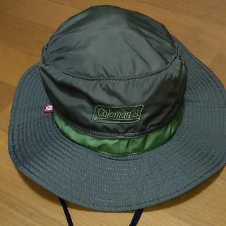 コールマン(Coleman)のコールマン 帽子 キッズ S(その他)