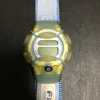 ベビージー(Baby-G)のCASIO  Baby-G  ベビージー BGF-100(腕時計)