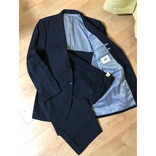 タケオキクチ(TAKEO KIKUCHI)の■ タケオキクチ セットアップスーツ ストライプ(セットアップ)