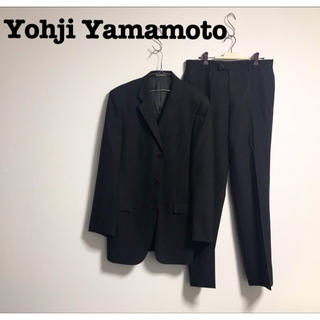 Yohji Yamamoto - Yohji Yamamoto × Durban セットアップ ジャケット モード
