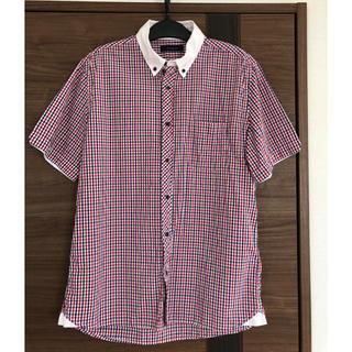 RAGEBLUE - 【美品】RAGE BLUE レイジブルー チェックシャツ サイズL