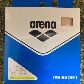 アリーナ(arena)のarena新品未使用のスイムショーツ。Mサイズ。(水着)