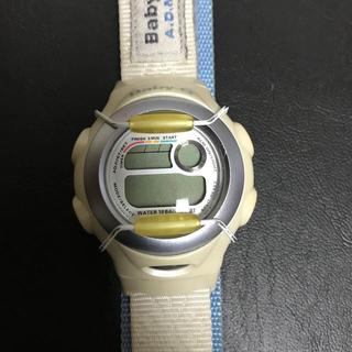 ベビージー(Baby-G)のCASIO  Baby-G  ベビージー BG-380(腕時計)