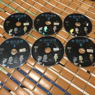 続星の金貨 DVD(TVドラマ)