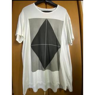 ラッドミュージシャン(LAD MUSICIAN)のLAD MUSICIAN(ラッドミュージシャン)幾何学Tシャツ(Tシャツ/カットソー(半袖/袖なし))