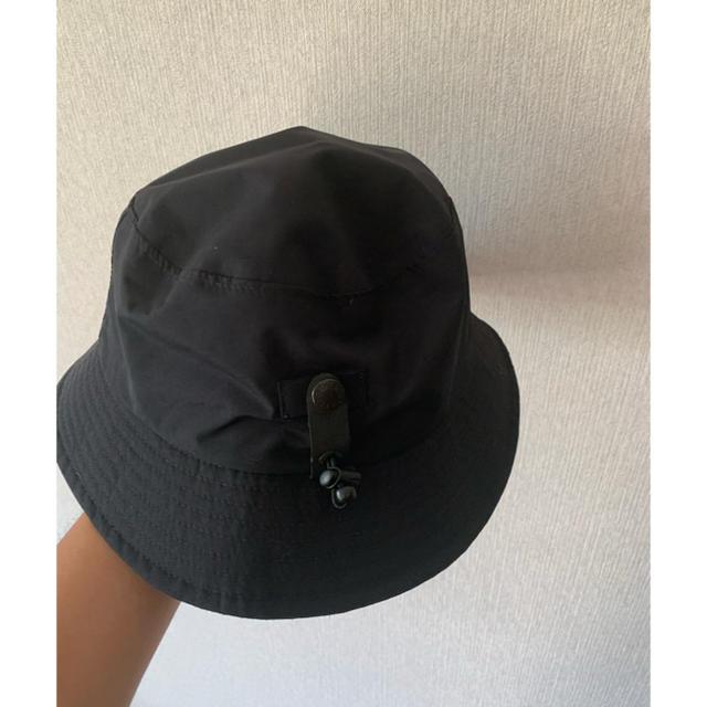 THE NORTH FACE(ザノースフェイス)のTHE NORTH FACE ナイロンバケットハット メンズの帽子(ハット)の商品写真