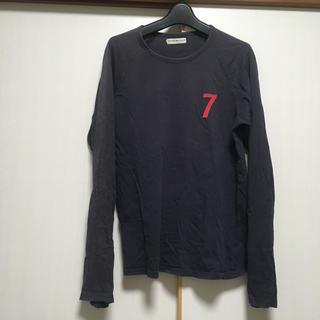 エンポリオアルマーニ(Emporio Armani)のアルマーニ  Lサイズ ロンT(Tシャツ/カットソー(七分/長袖))
