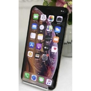 iPhone - iPhone XS 64GB アイフォン シムフリー docomo