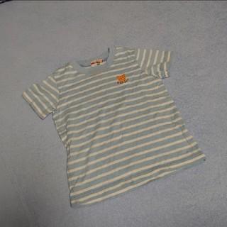 HOT BISCUITS - ミキハウス Tシャツ 100 ホットビスケッツ