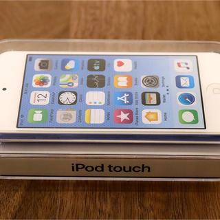 アイポッドタッチ(iPod touch)のiPodtouch(ポータブルプレーヤー)