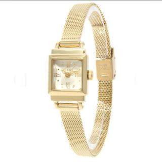 ビームス(BEAMS)のBEAMS×CITIZEN 華奢なジュエリーウォッチ(腕時計)