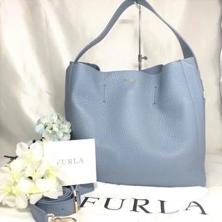 Furla - フルラ ショルダーバッグ 2way レザー 美品☆