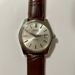 Grand Seiko - 57 グランドセイコー カレンダー Chronometer