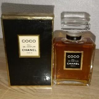 CHANEL - COCO香水