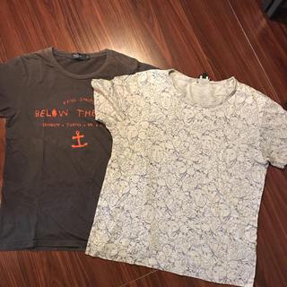 ポールスミス Tシャツ2枚セット メンズS