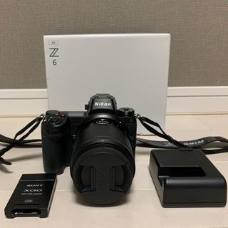 Nikon - Nikon Z6 ボディ NIKKOR Z 50mm f/1.8 S セット