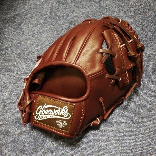 トレーニング グラブ スポーツ/アウトドアの野球(グローブ)の商品写真