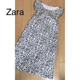 ザラ(ZARA)のZara(ワンピース)