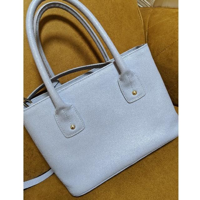 Furla(フルラ)のフルラバック♡水色 レディースのバッグ(ハンドバッグ)の商品写真