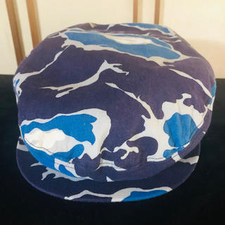 ヴィヴィアンウエストウッド(Vivienne Westwood)のヴィヴィアンウエストウッド ハンチングベレー帽(ハンチング/ベレー帽)