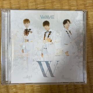 ウェーブ(WAVE)のwaveアルバム(ポップス/ロック(邦楽))