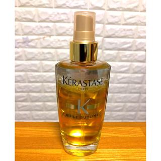 ケラスターゼ(KERASTASE)のKERASTASE  ケラスターゼ  HU ユイルスブリム ボーテデュオ ミスト(オイル/美容液)