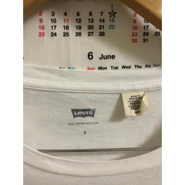 Levi's(リーバイス)のLEVI'S リーバイス tシャツ Lee DIESEL ロンハーマン メンズのトップス(Tシャツ/カットソー(半袖/袖なし))の商品写真