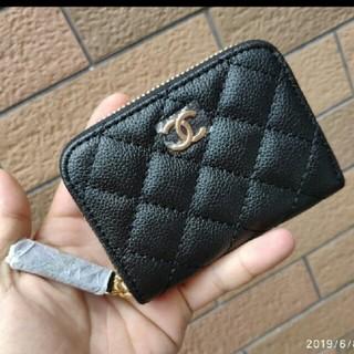 CHANEL - ノベルティー ❣️⭐️❣️ 財布