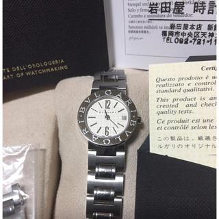 ブルガリ(BVLGARI)のブルガリ 腕時計 レディース(腕時計)
