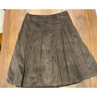 ロペ(ROPE)のスカート 膝丈スカート ロペ(ひざ丈スカート)